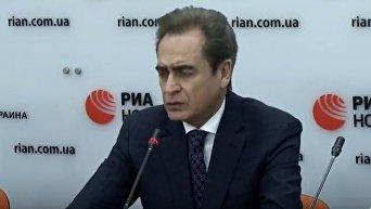 Резник назвал единственный путь для развития производства авто в Украине