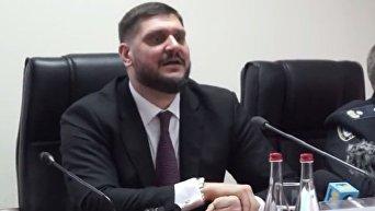 Глава Николаевской ОГА Алексей Савченко заявил, что нужно снести старые больницы