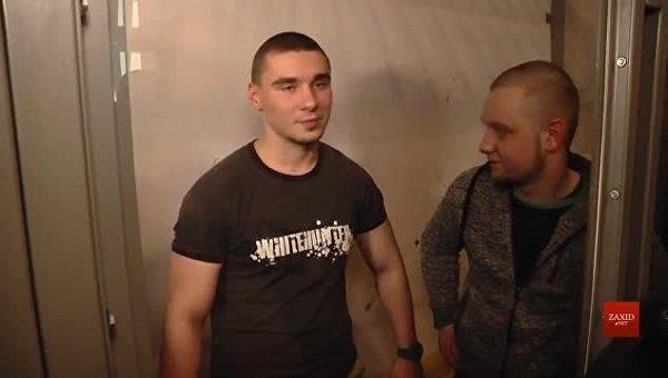 Заподготовку теракта воЛьвове осудили 3-х членов батальона «ОУН»