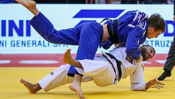 Сборная РФ подзюдо одержала победу вкомандном зачёте начемпионате Европы