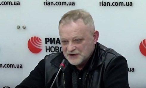 Андрей Золотарев о годовщине Майдана