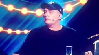 Андрей Данилко на отборе Евровидения-2018
