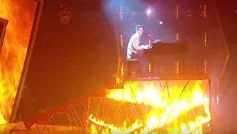 Нацотбор на Евровидение-2018. Победное выступление представителя Украины
