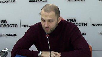 Видео. Якубин о Саакашвили в контексте истории с грузинскими снайперами