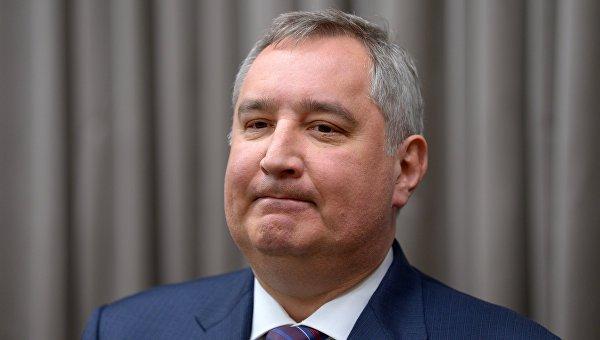 Рогозин: Запад снимет санкции только ежели Российская Федерация ослабнет