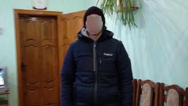В Одесской области изнасиловали ребенка