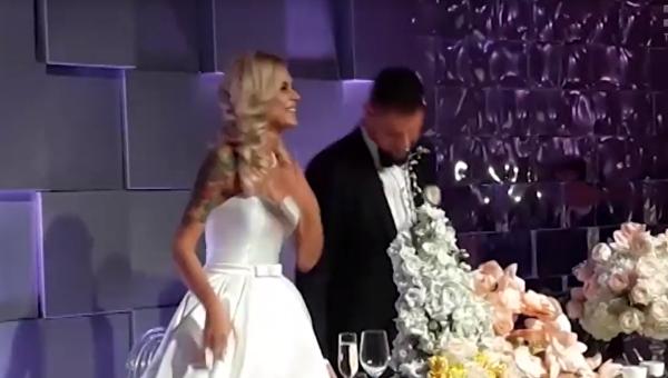 Свадьба харьковского чиновника