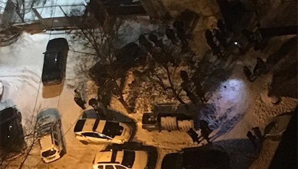В Одессе нашли обезглавленное тело девушки