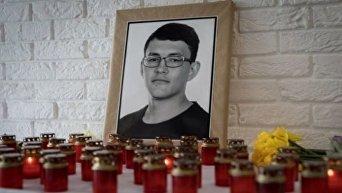 Убитый в Словакии журналист