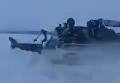 Снегоуборочная машина в Харьковской области
