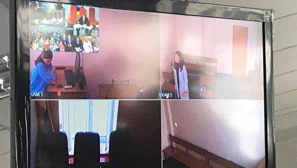Показания потерпевших по делу ДТП в Харькове