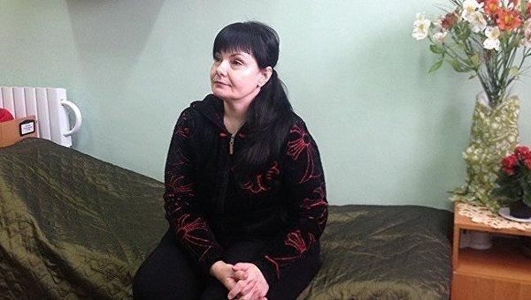 Любовь Кушинская - первая в Украине женщина, приговоренная к пожизненному тюремному заключению