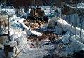 Семенченко сообщил о сворачивании Михомайдана возле Рады