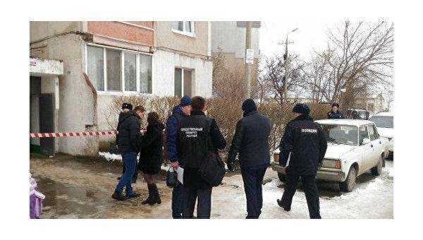 В Крыму из-за поломки лифта погибли женщина и ребенок