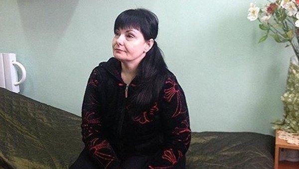 Пожизненно осужденная Любовь Кушинская, помилованная Порошенко