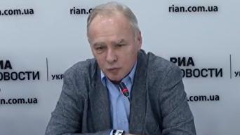 Рудяков о пресс-конференции Порошенко: оратор он хороший, но денег не дают. Видео
