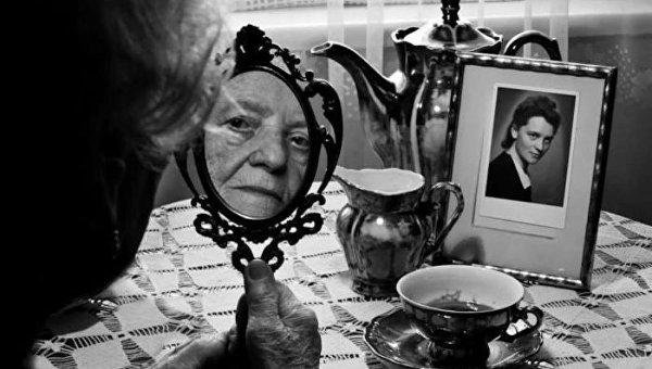 Из Ивано-Франковска: когда старость – хоть какая-то радость