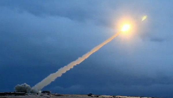 Испытания ядерной энергоустановки для ракет