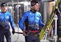Паралимпийская сборная Украины приступила к тренировкам в Южной Корее