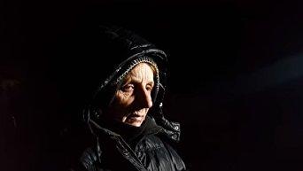 Смерть восьмерых людей в Бердичеве. Комментарий соседки. Видео