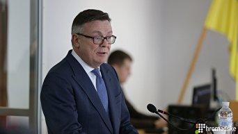 Леонид Кожара в суде, 6 марта 2018