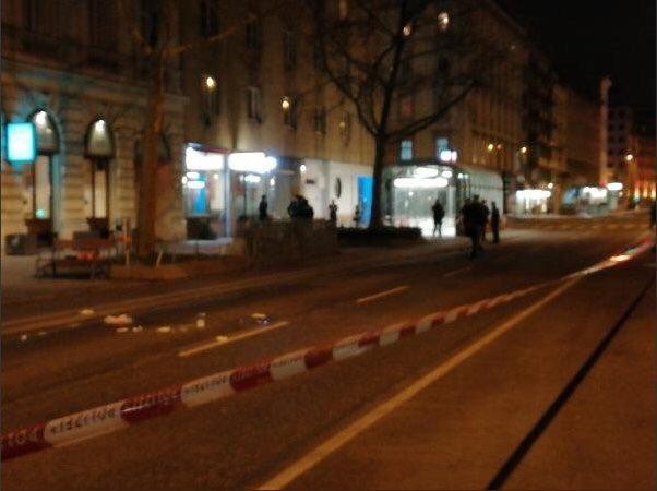 Кровавая резня в Вене. Последствия нападения