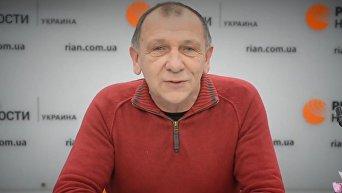 Поздравление Владимира Ямненко с 8 марта. Видео