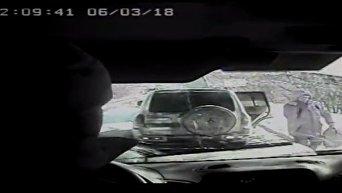 СБУ показала оперативное видео задержания Рубана. Видео