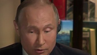 Путин о своем помощнике: несет иногда такую пургу по телевизору. Видео