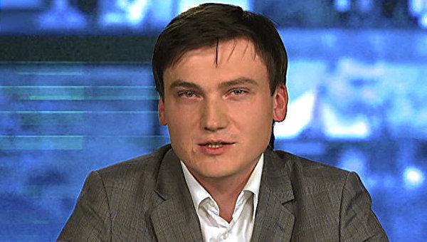 Андрей Федчишин
