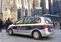 Полиция в Вене. Архивное фото