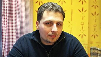 Юрий Лукашин