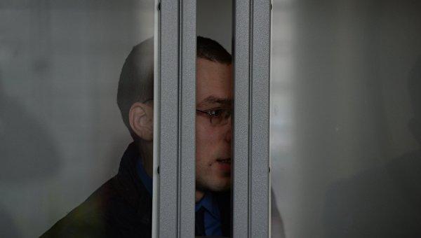 Судебное заседание по делу Муравицкого, Архивное фото