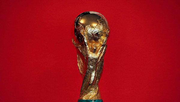 Кубок мира ФИФА