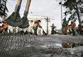 Генеральная уборка под Верховной Радой, 13 марта 2018