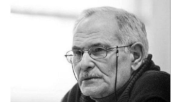 Леонид Квинихидзе. Архивное фото