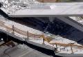 Во Флориде рухнул пешеходный мост