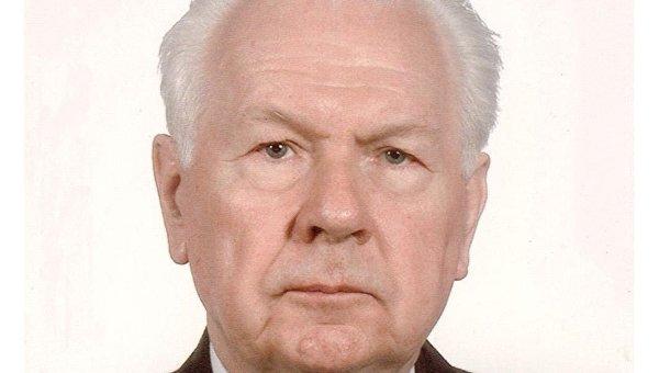 ВДонецке на91-м году жизни скончался академик, создатель Хозяйственного Кодекса Украины