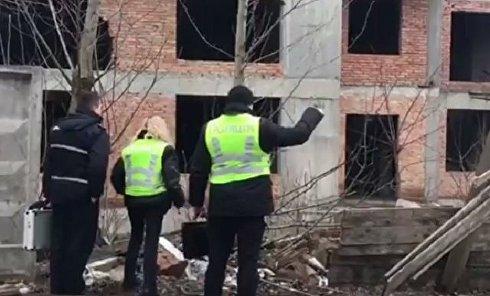 Тело разыскиваемой девушки найдено на стройке в Киеве