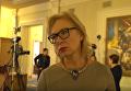 Семья нового омбудсмена ведет бизнес в Крыму - СМИ. Видео