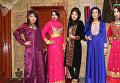 В Афганистане появился первый Дом моды