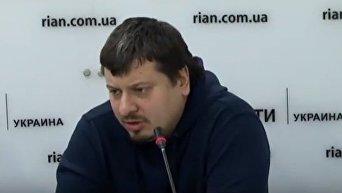 Михаил Павлив о Тимошенко и Порошенко. Видео