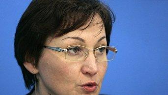 Валентина Теличенко
