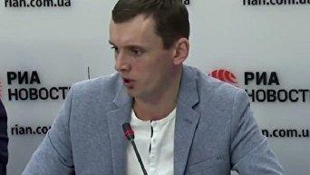 Руслан Бортник о разрыве Большого договора с Россией