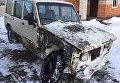 Инцидент в Волынской области