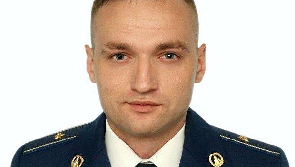 Директор Николаевского аэропорта Владислав Волошин, который покончил с собой 18 марта