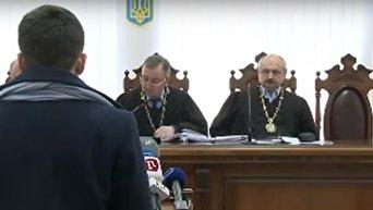 Савченко просит суд отдать ей Рубана на поруки. Видео