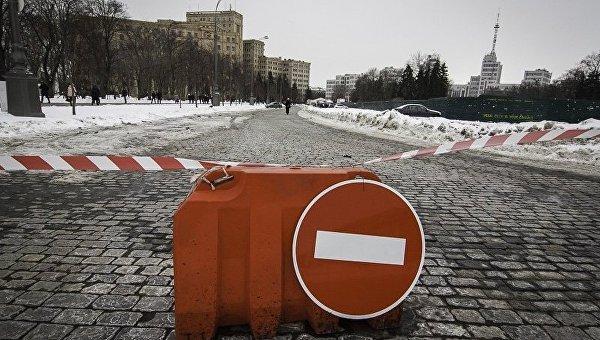 Уфутболистов сборной государства Украины появились проблемы вХарькове