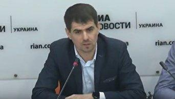 Руслан Соболь о защите бизнеса. Видео