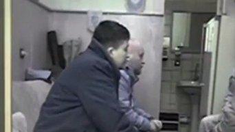 Полное видео доказательств Генпрокуратуры против Савченко и Рубана